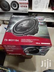 Pioneer 1400 Watts Bass Speaker | Audio & Music Equipment for sale in Nairobi, Nairobi Central