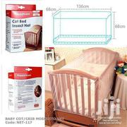 Baby Cot Mosquito Net With Metallic Stands | Babies & Kids Accessories for sale in Nairobi, Nairobi Central