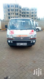 Toyota Hiace (Shark) 5L Manual Diesel In Good Working Condition | Buses for sale in Nairobi, Kahawa West