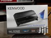 Kenwood Power Amplifier 1000 Watts | Audio & Music Equipment for sale in Nairobi, Nairobi Central