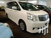 Toyota Noah 2012 White | Cars for sale in Mombasa, Ziwa La Ng'Ombe