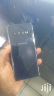 New Samsung Galaxy S10 128 GB Black | Mobile Phones for sale in Nairobi, Nairobi Central