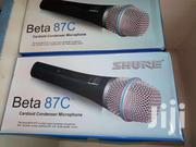 Shure Coded Mic | Audio & Music Equipment for sale in Nairobi, Nairobi Central