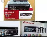 Pioneer DVH-345UB With Warranty, Free Delivery Within Nairobi Cbd | Vehicle Parts & Accessories for sale in Nairobi, Nairobi Central