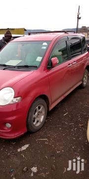 Toyota Sienta 2007 Red | Cars for sale in Nakuru, Mai Mahiu