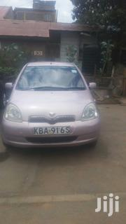 Toyota Vitz 2002 Pink | Cars for sale in Nairobi, Nairobi West