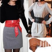 Ladies Waist Soft Leather Belt   Clothing Accessories for sale in Nairobi, Nairobi Central
