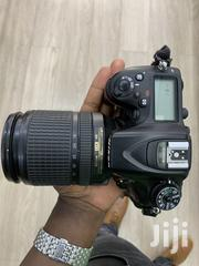 Nikon D7100 DSLR Camera With 18-140mm Lens | Cameras, Video Cameras & Accessories for sale in Nairobi, Nairobi Central