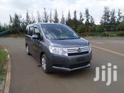 Honda Stepwagon 2012 Gray | Cars for sale in Nairobi, Parklands/Highridge