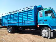 Isuzu Truck 1998 For Sale | Trucks & Trailers for sale in Nyeri, Naromoru Kiamathaga