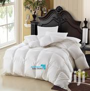 Cotton White Duvets 6*6 | Home Accessories for sale in Nairobi, Nairobi Central