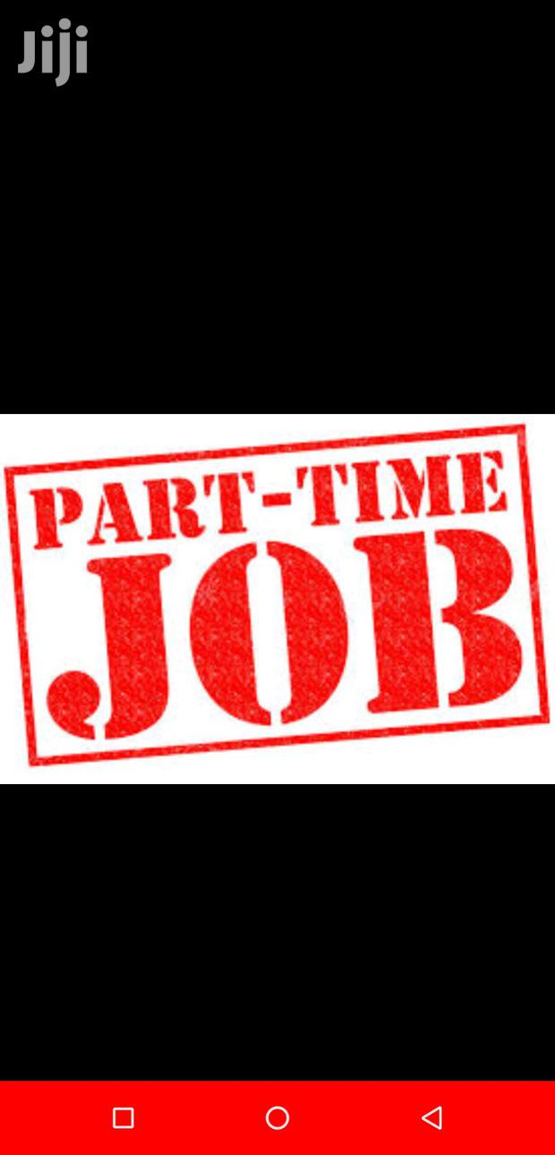 Latest Part Time Online Jobs In Mombasa