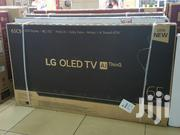 New 65 Inch Lg Oled Smart 4k C9 2019 Model Cbd Shop Call Now | TV & DVD Equipment for sale in Nairobi, Nairobi Central