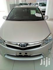 Toyota SA 2013 White | Cars for sale in Mombasa, Shimanzi/Ganjoni