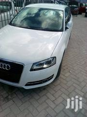 Audi A3 2012 White | Cars for sale in Mombasa, Shimanzi/Ganjoni
