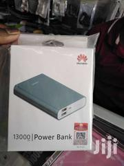 Huawei 13000mah Wired Power Bank For Mobile Phones - AP007, Gold | Accessories for Mobile Phones & Tablets for sale in Nairobi, Nairobi Central