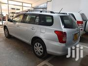 Toyota Fielder 2006 Silver | Cars for sale in Nairobi, Nyayo Highrise