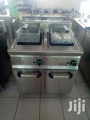 Deep Fryer (Double Tank) | Kitchen Appliances for sale in Nairobi, Nairobi Central