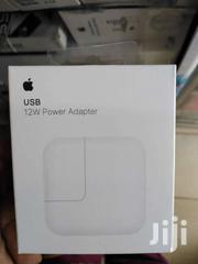 Apple 12W USB Power Adapter For iPhone And iPad | Accessories for Mobile Phones & Tablets for sale in Nairobi, Nairobi Central