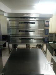 Baking Oven (Made In Italy)   Industrial Ovens for sale in Nairobi, Nairobi Central