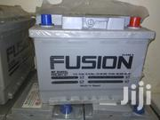 Fusion Batteries | Vehicle Parts & Accessories for sale in Nairobi, Nairobi Central