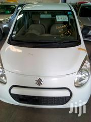 Suzuki Alto 2012 White | Cars for sale in Mombasa, Shimanzi/Ganjoni