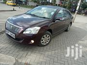 Toyota Premio 2008 Red   Cars for sale in Nairobi, Harambee
