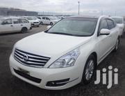 Nissan Teana 2012 White | Cars for sale in Nairobi, Kilimani