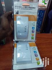 Wireless N Wifi Repeater/ Access Point | Computer Accessories  for sale in Nairobi, Nairobi Central
