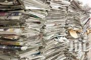 Selling Old Newspapers | Other Services for sale in Nairobi, Kiamaiko
