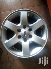 Ford Ranger Sport Rim Size 17 Set | Vehicle Parts & Accessories for sale in Nairobi, Nairobi Central