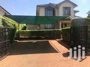 EDENVILLE ESTATE 4 BEDROOM VILLA – FOR RENT – ALONG KIAMBU ROAD | Houses & Apartments For Rent for sale in Kiambu, Muchatha