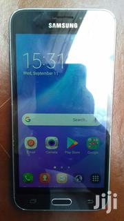 Samsung Galaxy J3 8 GB Black | Mobile Phones for sale in Nairobi, Kasarani