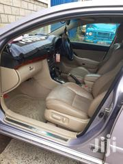 Toyota Avensis 2006 2.0 D-4D Purple | Cars for sale in Nairobi, Nairobi Central