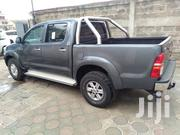 New Toyota Hilux 2012 2.5 D-4D 4X4 SRX Gray   Cars for sale in Nairobi, Nairobi Central