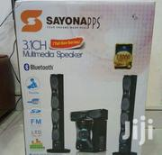 Sayona 3.1 Woofer | Audio & Music Equipment for sale in Nairobi, Nairobi Central