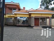 An Elegant 5 Bedroom Master Ensuite Maisonette With A Sq. | Houses & Apartments For Sale for sale in Kajiado, Ongata Rongai