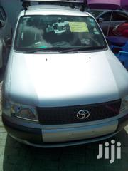 Toyota Probox 2012 Gray | Cars for sale in Mombasa, Shimanzi/Ganjoni