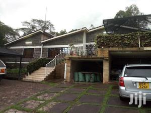 House For Sale In Milimani