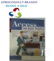 Access For Busy People | Books & Games for sale in Nairobi, Nairobi Central