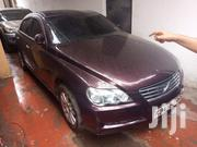 Toyota Mark X 2006 Red | Cars for sale in Mombasa, Tudor