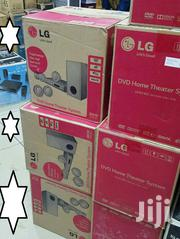 Brand New LG 300W Home Theater System, DH-3140 | Audio & Music Equipment for sale in Nairobi, Nairobi Central