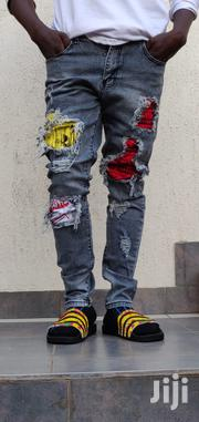 Classy Jeans Blue   Clothing for sale in Nairobi, Nairobi Central