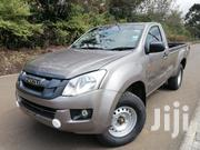 Isuzu D-MAX 2016 Gray | Cars for sale in Nairobi, Karen