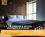 The Kilimani Apartments - Fully Furnished | Short Let for sale in Nairobi, Kilimani