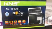 Solar Radio With Fm | Audio & Music Equipment for sale in Nairobi, Nairobi Central