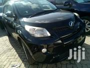 Toyota IST 2012 Black | Cars for sale in Mombasa, Shimanzi/Ganjoni