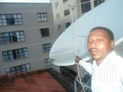 Free To Air Professional Satellite Installer. Bein Arabsat Hornsat Ect | Building & Trades Services for sale in Nairobi, Nairobi Central