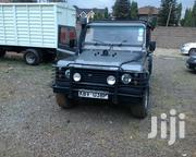 Land Rover Defender 2002 Gray | Cars for sale in Kajiado, Ngong
