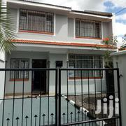 Oldie Remodelled To Taste, 4 Bedroom Townhouse On Sale At South C | Houses & Apartments For Sale for sale in Nairobi, Nairobi South